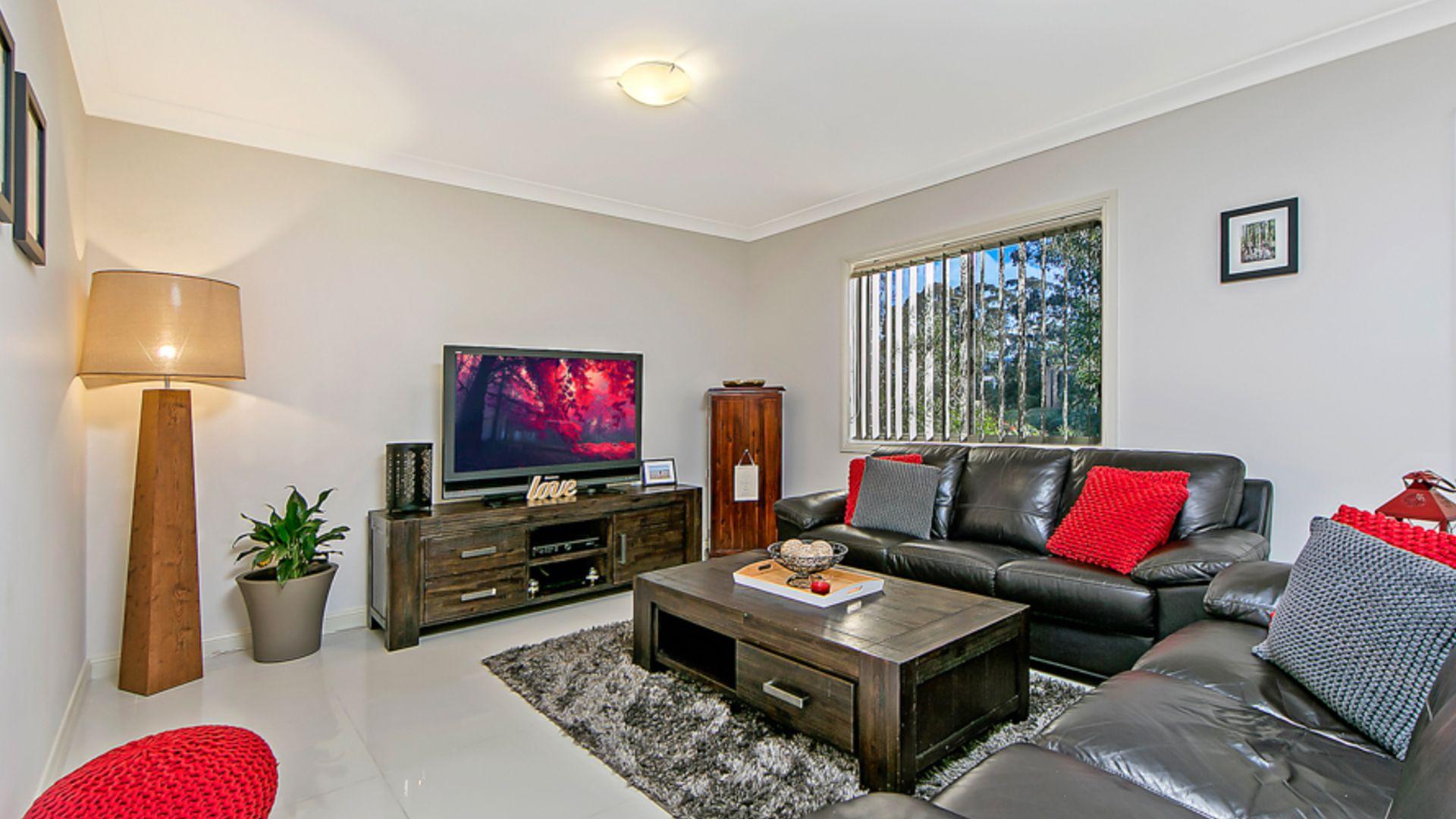 37 Wilkinson Avenue, Kings Langley NSW 2147, Image 2
