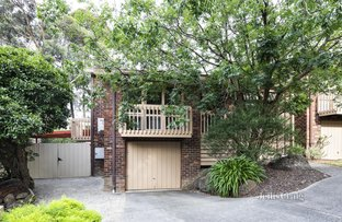 Picture of 1/52 Coventry Street, Montmorency VIC 3094