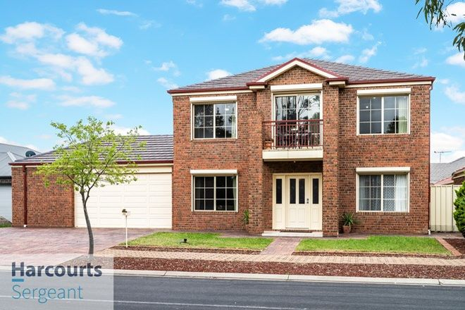 Picture of 46 Waterside Drive, BURTON SA 5110