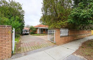 Picture of 3A Hedley  Place, Bentley WA 6102