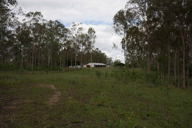 Picture of 48 Jacks Road, HORSE CAMP QLD 4671