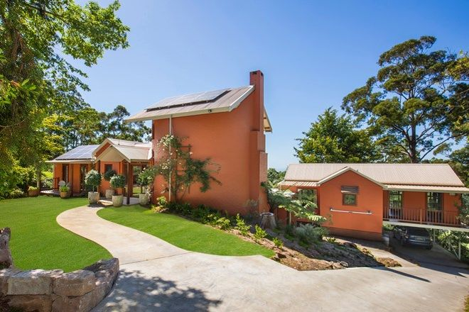 Picture of 358 Tourist Road, BEAUMONT NSW 2577