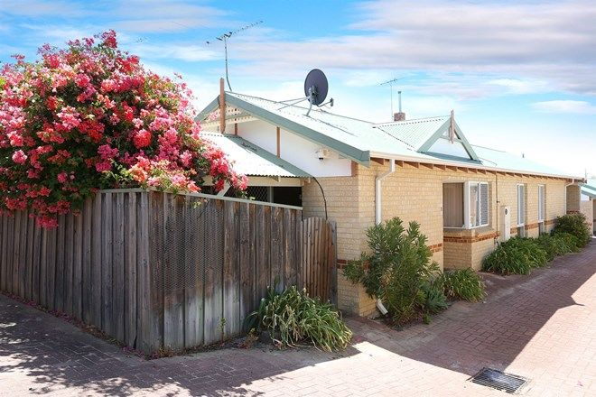 Picture of 1/26 Foyle Road, BAYSWATER WA 6053