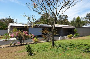 Picture of 37 High School Road, Gin Gin QLD 4671