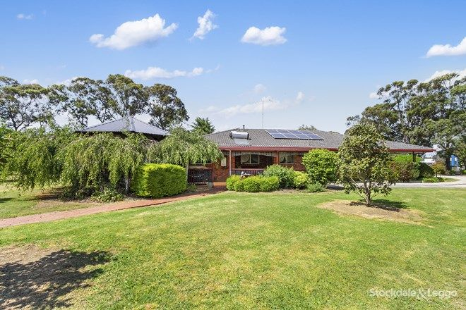 Picture of 20 Coonoc Road, TRARALGON VIC 3844