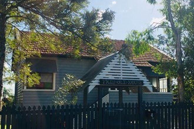 Picture of 4 Greasley Street, TIVOLI QLD 4305