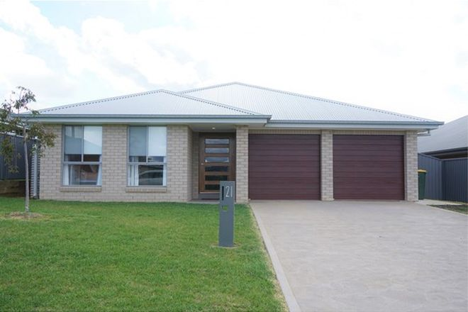 Picture of 21 Fitzgerald Street, WALLERAWANG NSW 2845