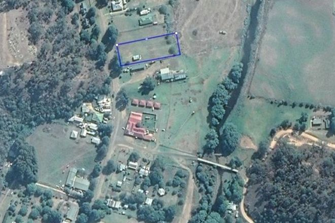 Picture of 116 Lind Avenue, DARGO VIC 3862