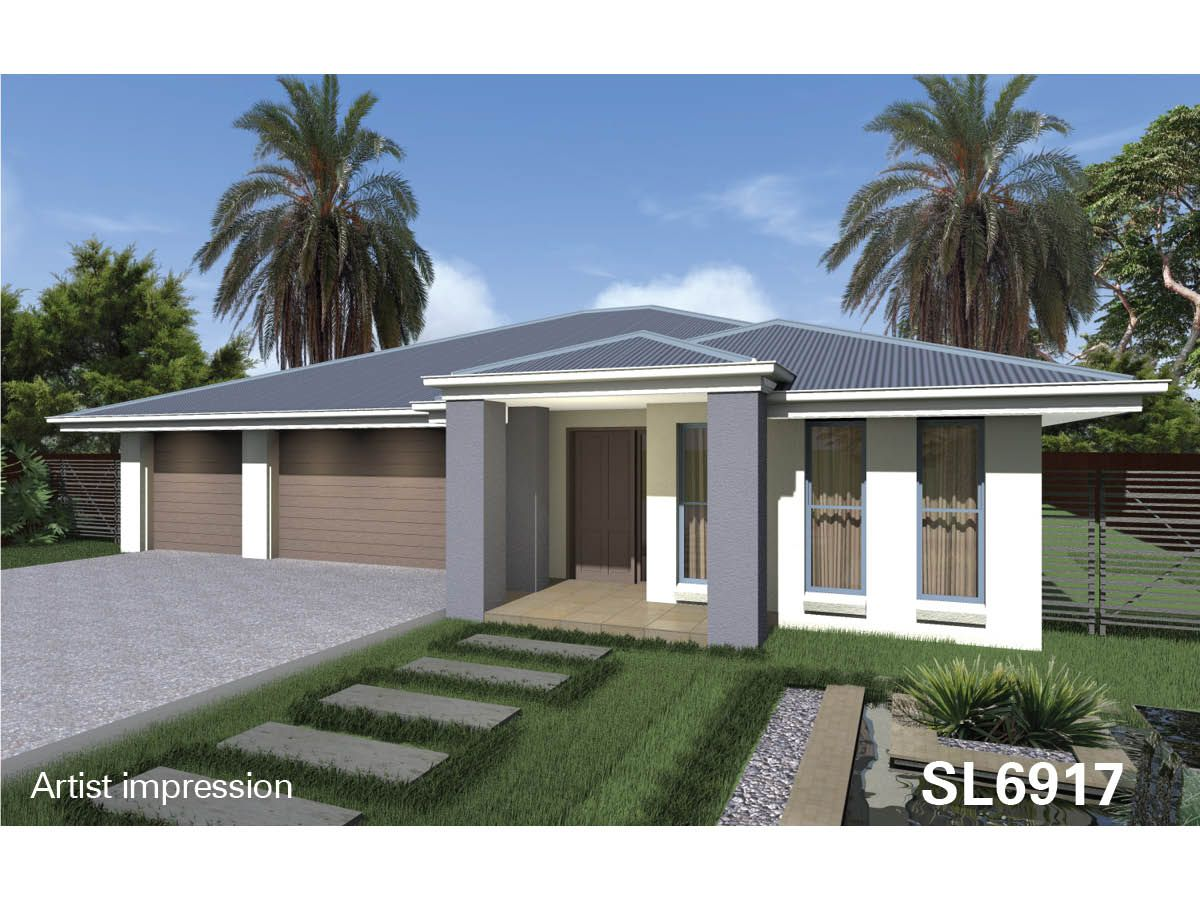 Lot 102 Hann Close, Rural View QLD 4740, Image 0