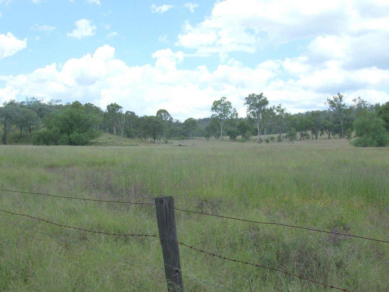 L408 & L409 Cooyar-Mt Binga Road, Cooyar QLD 4402, Image 1