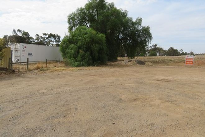Picture of CA 37C Loddon Valley Highway, SERPENTINE VIC 3517