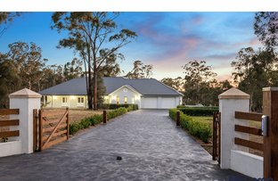 Picture of 45 Sugarloaf Creek Road, Pheasants Nest NSW 2574
