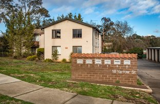 Picture of 2/18 Yarrow Street, Queanbeyan East NSW 2620