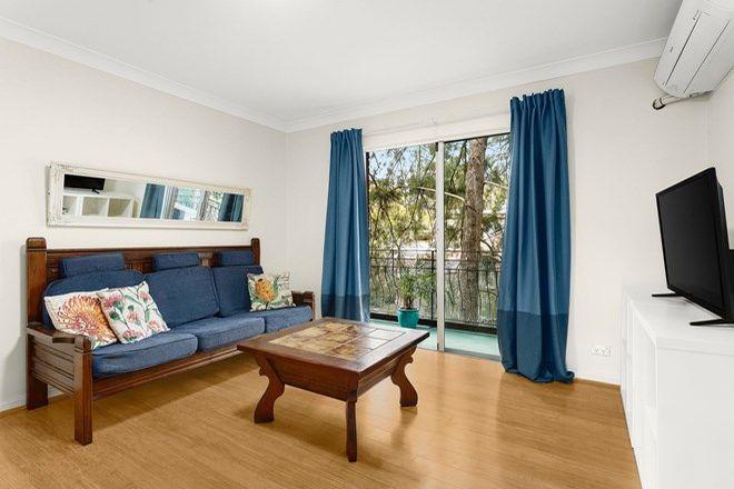 Picture of 6/25 Hepburn Avenue, GLADESVILLE NSW 2111
