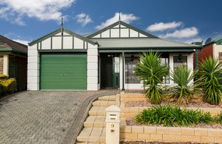 Picture of 9 Zabica Avenue, Woodcroft SA 5162