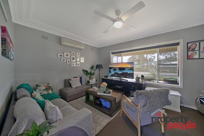Picture of 45 Edgar Street, MACQUARIE FIELDS NSW 2564