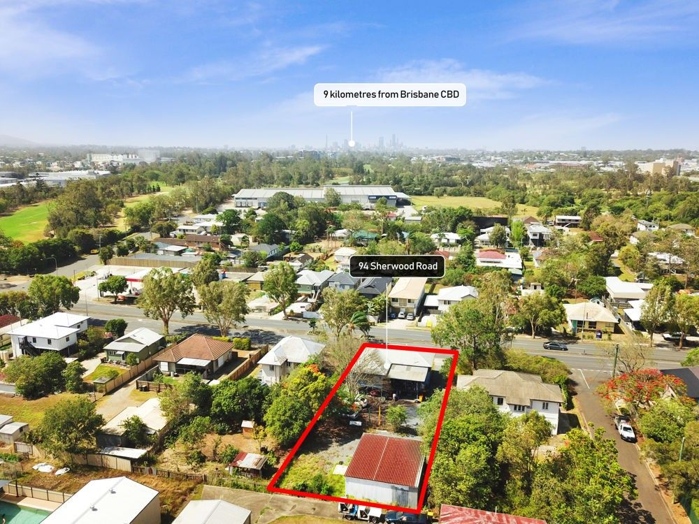 94 Sherwood Road, Rocklea QLD 4106, Image 1