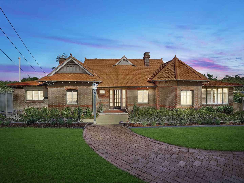 101 William Edward Street, Longueville NSW 2066, Image 0