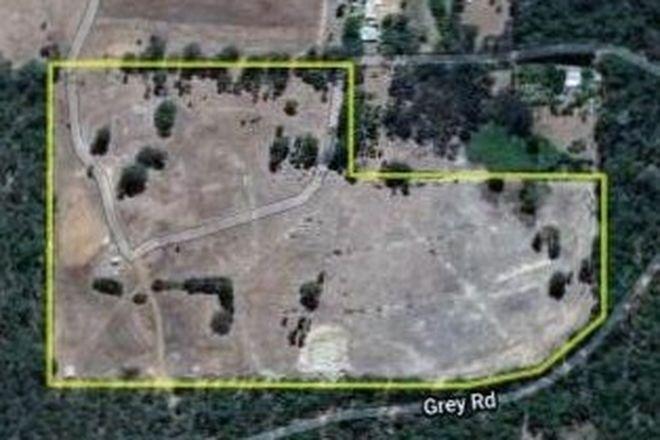 Picture of Lot 1645 Grey Road, DWELLINGUP WA 6213
