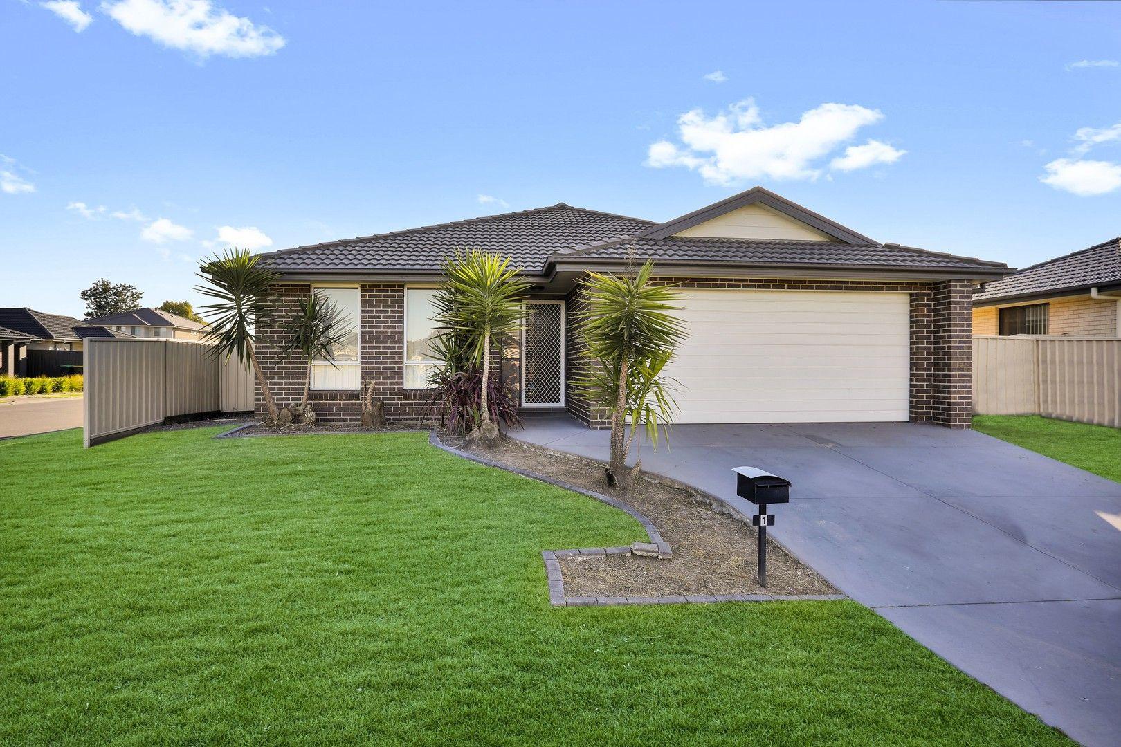 1 Robinia Way, Cessnock NSW 2325, Image 0