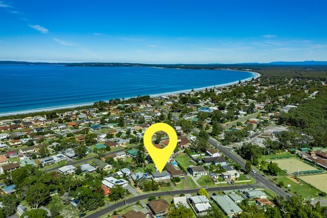 Picture of 5 Roskell Road, CALLALA BEACH NSW 2540