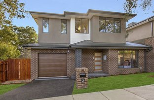 Picture of 4 Hylton Crescent, Forest Hill VIC 3131