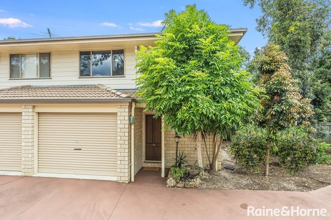 Picture of 11/60-64 Glenmore Street, KALLANGUR QLD 4503