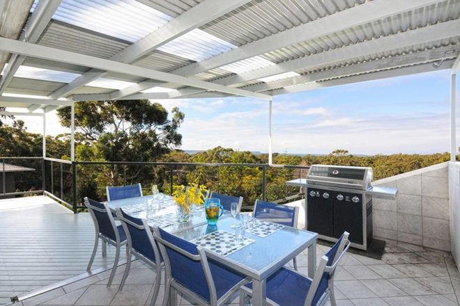 Picture of 25 Frederick Street, VINCENTIA NSW 2540
