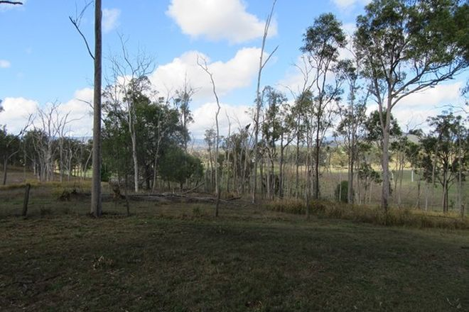 Picture of 2, Mount Lindesay Highway, RATHDOWNEY QLD 4287