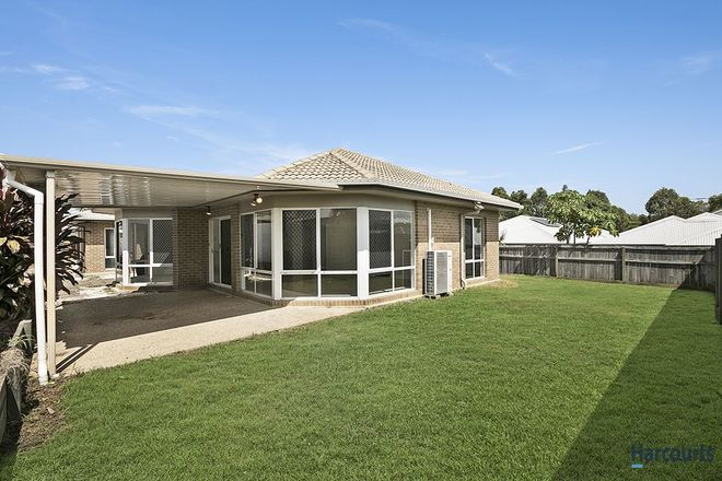 Picture of 21 Planigale Crescent, NORTH LAKES QLD 4509