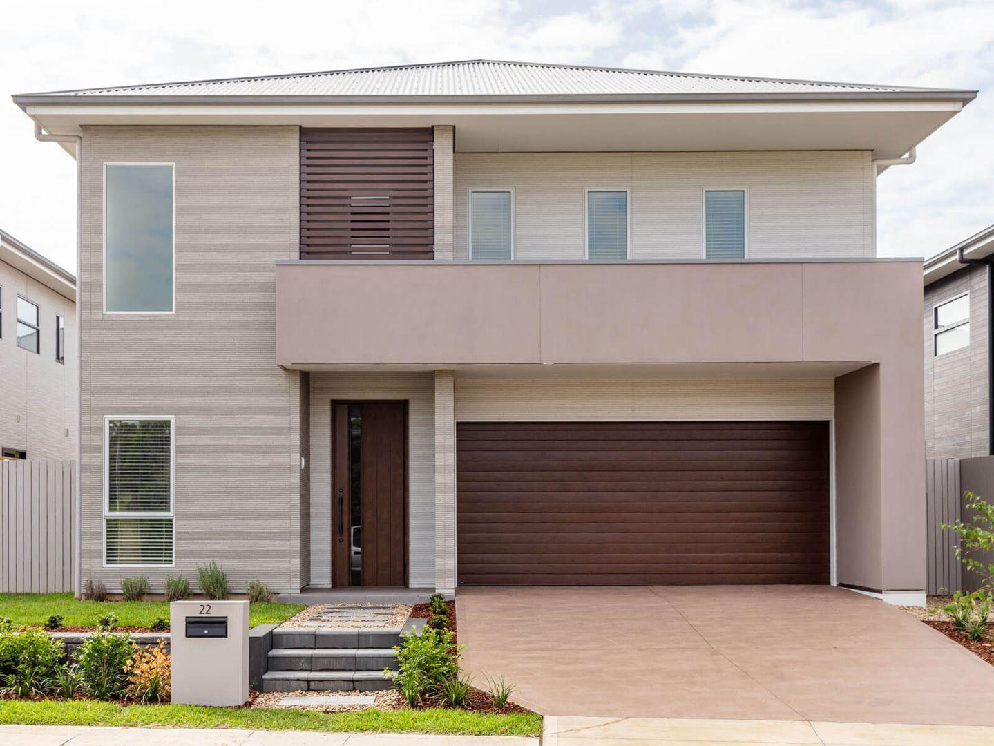 22 Merrick Way, Gledswood Hills NSW 2557, Image 0
