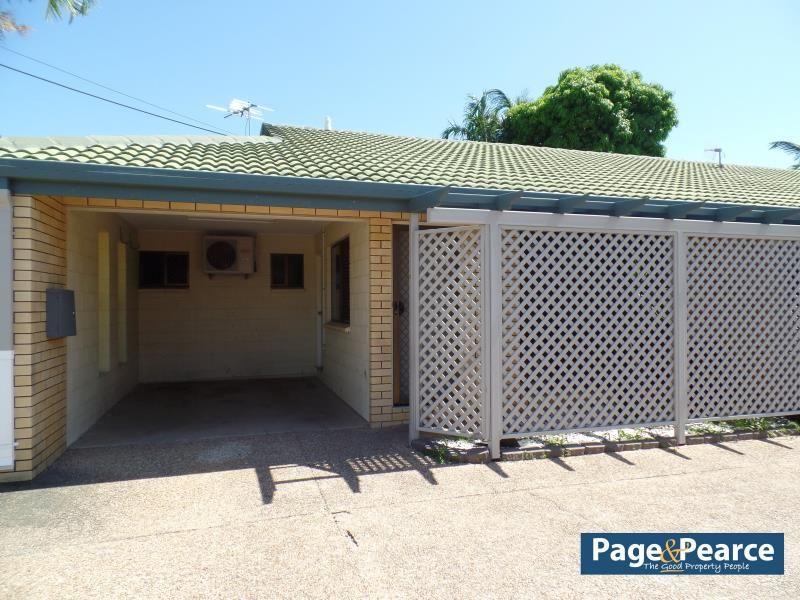 6/13-15 BEATRICE STREET, Aitkenvale QLD 4814, Image 0