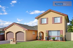 Picture of 30 Francis Greenway Avenue, St Clair NSW 2759