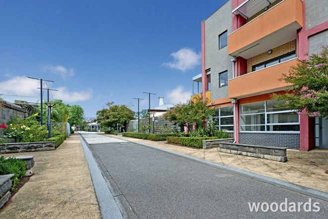 Picture of 4/3 Wardens Walk, COBURG VIC 3058
