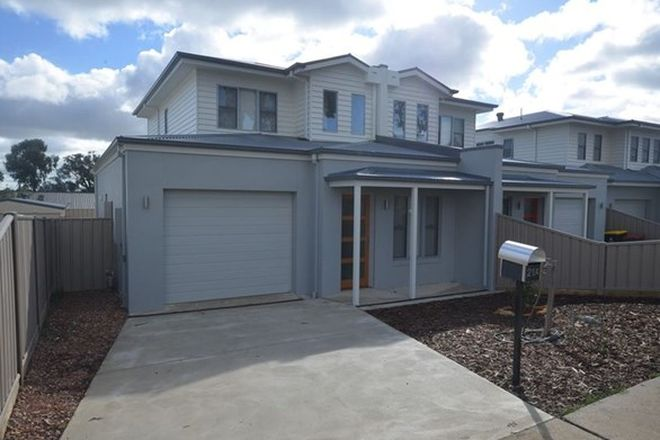 Picture of 21A Smith Street, NORTH BENDIGO VIC 3550
