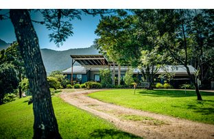 Picture of 302 Promised Land Road, Bellingen NSW 2454
