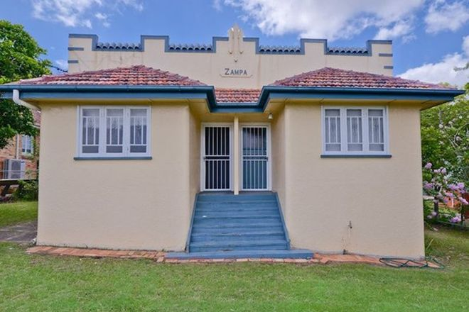 Picture of 1/674 Logan Road, GREENSLOPES QLD 4120