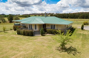 Picture of 140 Reservoir Road, Crookwell NSW 2583