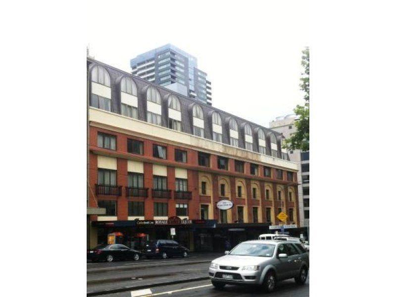 163/44 Spencer Street, Melbourne VIC 3000, Image 0