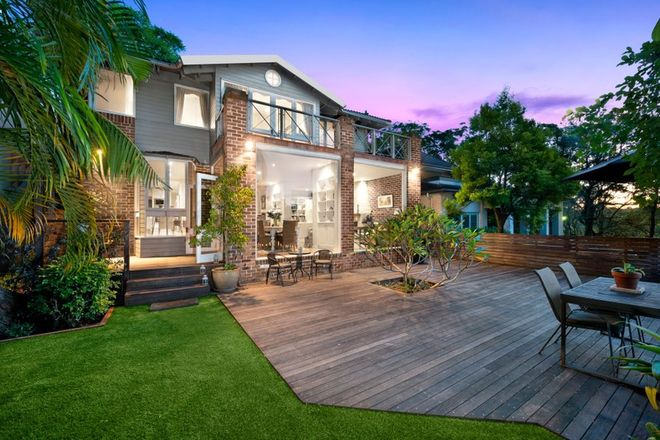 Picture of 7 The Crescent, LINLEY POINT NSW 2066