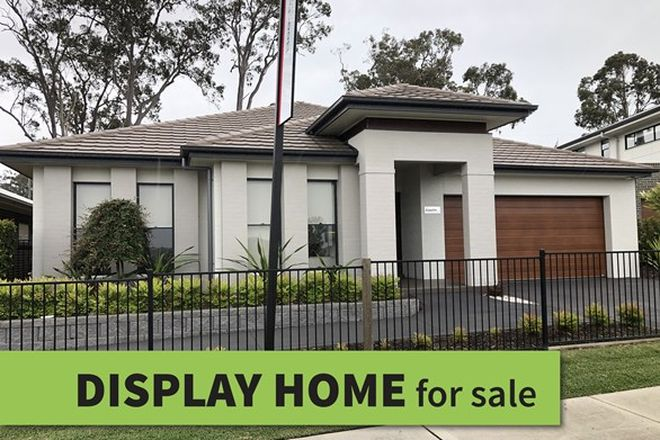 Picture of Lot 13 Kingham Circuit, THORNTON NSW 2322
