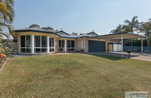Picture of 3 Mecoli Court, Birkdale QLD 4159