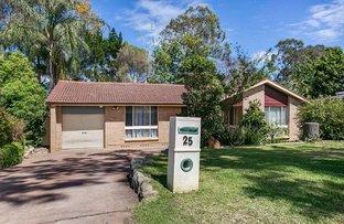 25 Hodkin Place, Ingleburn NSW 2565