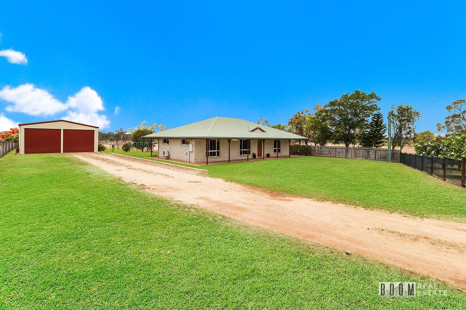 8 Sullivan Road, Gracemere QLD 4702, Image 0