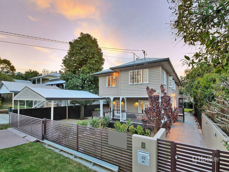 41 Celia Street, Ashgrove QLD 4060, Image 2
