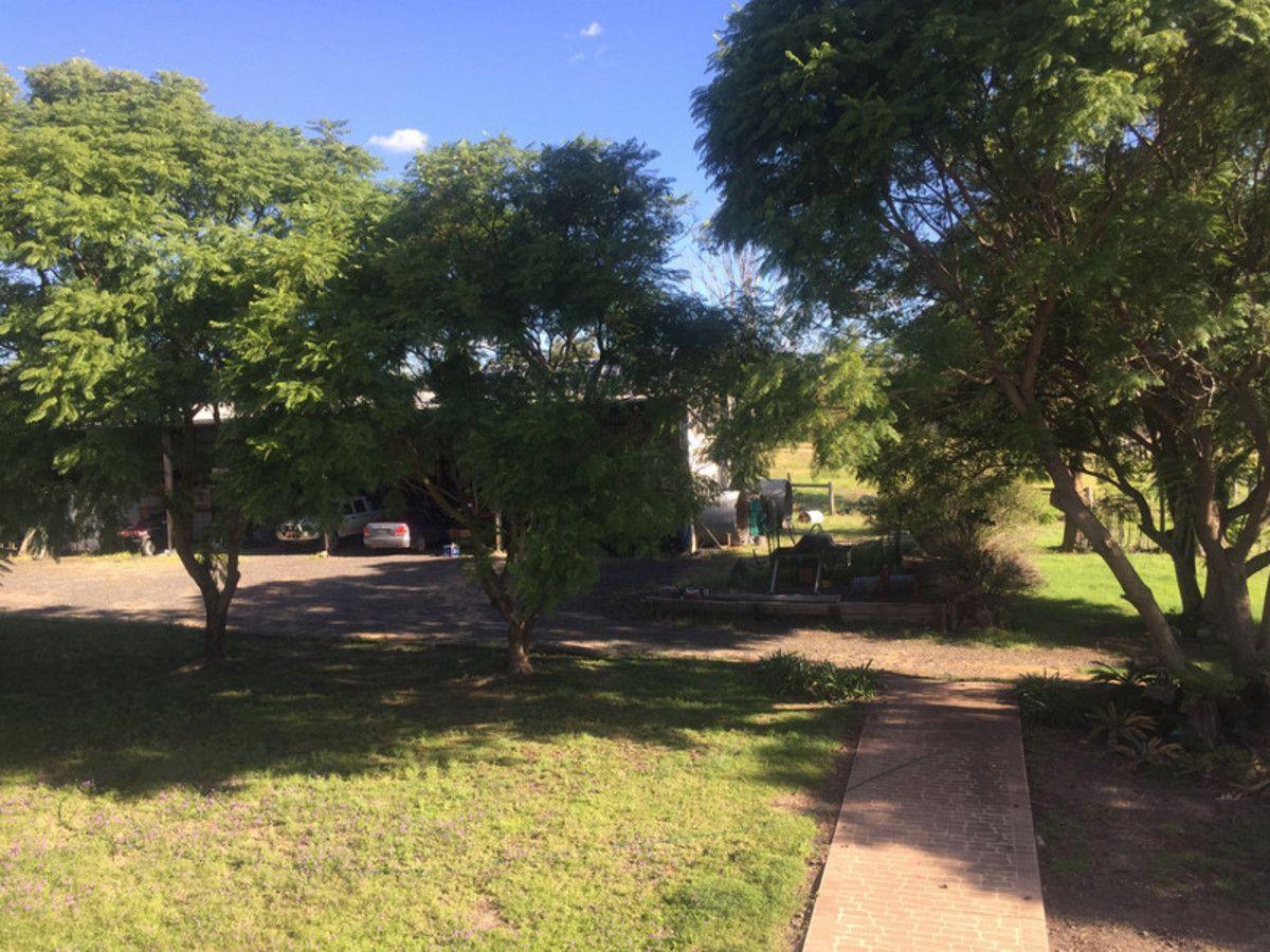 663 Bosnjaks Road, Glenarbon QLD 4385, Image 1