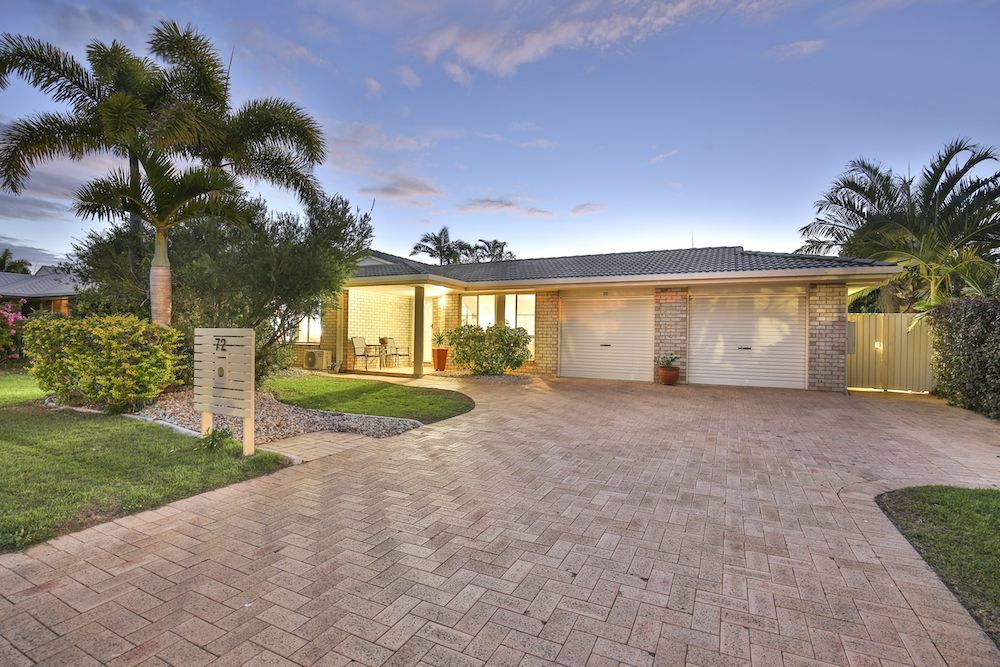72 Fairway Drive, Bargara QLD 4670, Image 0
