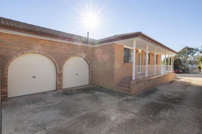 Picture of 1/13 Kathleen Street, QUEANBEYAN NSW 2620
