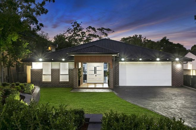 Picture of 41 Grayson Road, NORTH EPPING NSW 2121
