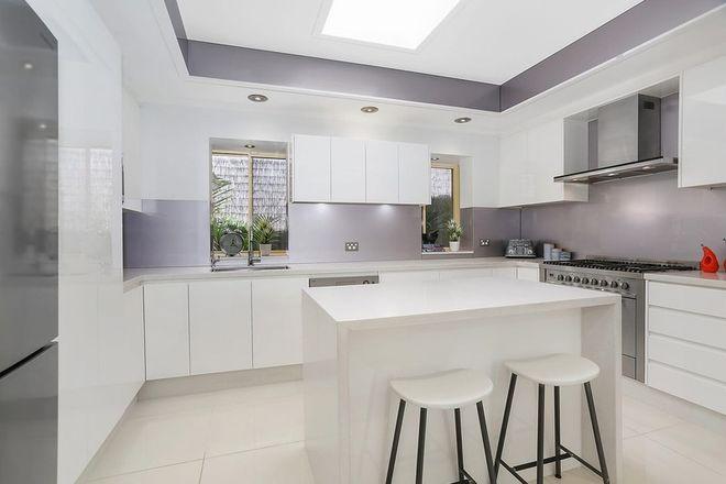 Picture of 21 Taffs Avenue, LUGARNO NSW 2210